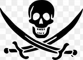 Sikhism - Jolly Roger Piracy Logo Clip Art PNG