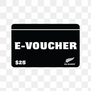 United States Ten-dollar Bill - Gift Card Voucher New Zealand National Rugby Union Team White PNG