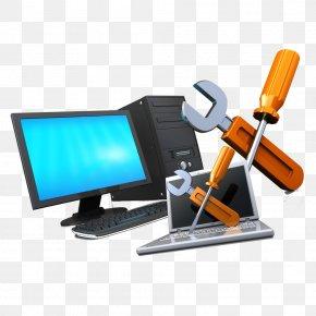 Computer Monitor Desktop Computer - Laptop Background PNG