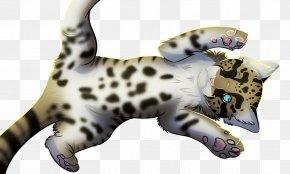 Leopard - Clouded Leopard Jaguar Felidae Snow Leopard PNG