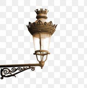 Street Lights - Street Light Lamp PNG