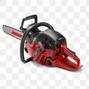 Chainsaw - Chainsaw Jonsereds Fabrikers AB Limbing Felling PNG