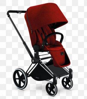 Pram Baby - Baby Transport Clip Art PNG