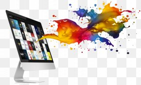 Graphic Design - Graphic Design Logo Web Design PNG