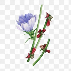 Purple Watercolor - Watercolor: Flowers Watercolor Painting Floral Design PNG