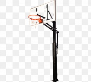 Yard - Backboard Basketball Canestro Spalding Net PNG