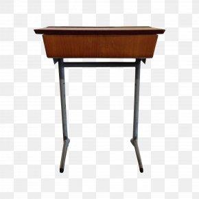 Desk Decoration - Office & Desk Chairs School Writing Desk PNG