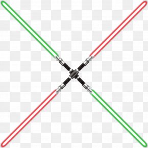 Vector Weapon - Weapon Lightsaber PNG