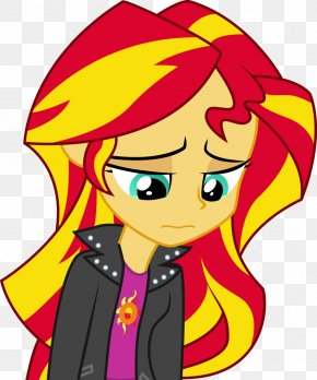 My Little Pony - Sunset Shimmer Twilight Sparkle My Little Pony: Equestria Girls DeviantArt PNG