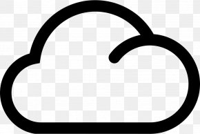 Cloud Computing - Cloud Computing Clip Art Download PNG