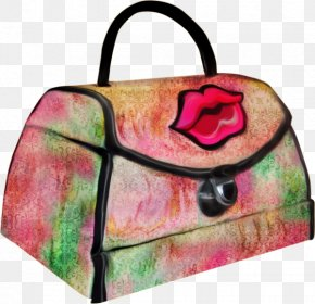 Lips Bags - Handbag PNG