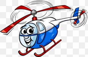 Helicopter - Helicopter Cartoon Royalty-free Illustration PNG