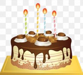 Chocolate Cake - Layer Cake Birthday Cake Chocolate Cake Cream Cupcake PNG