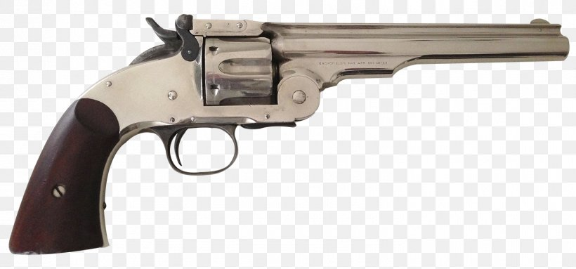 Gun Weapon Revolver Colt Single Action Army Pistol, PNG, 1467x686px, 45 Schofield, Gun, Air Gun, Airsoft, Bullet Download Free
