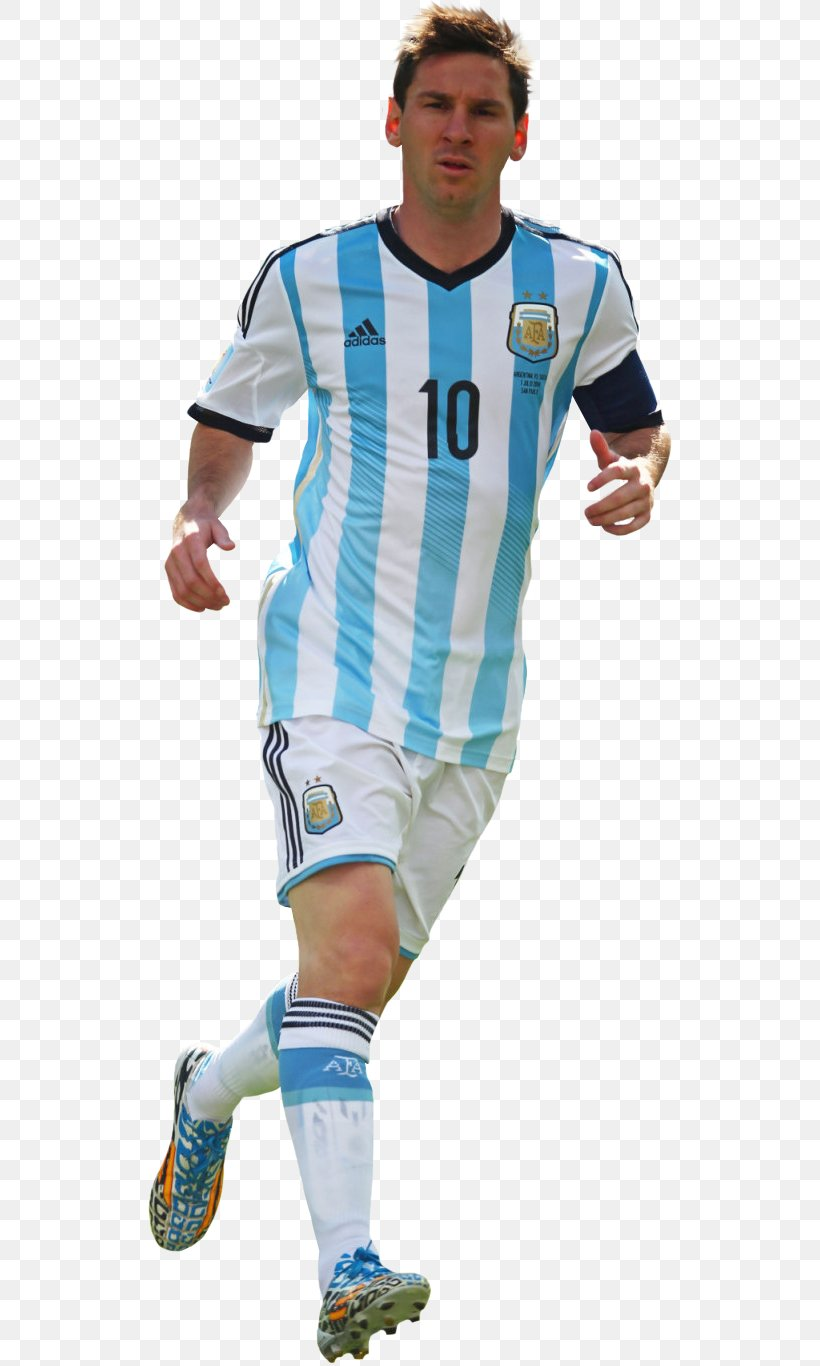 Lionel Messi Argentina National Football Team FC Barcelona Football Player, PNG, 530x1366px, Lionel Messi, Argentina National Football Team, Blue, Boy, Clothing Download Free