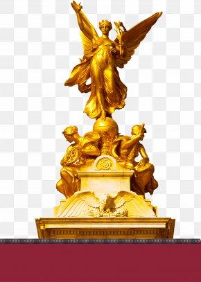 Goddess - Statue PNG