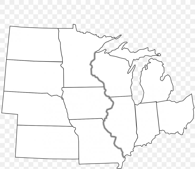 Central United States Southern United States West North ...