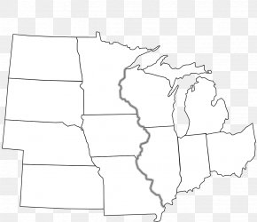 Western - Central United States Southern United States West North Central States Western United States Northeastern United States PNG