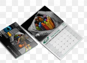 Calendário - Editorial Calendar Lunar Calendar Evergreen 0 PNG