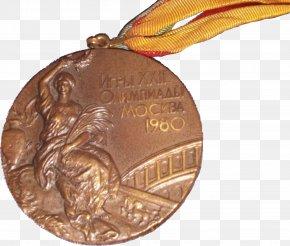Medal - 1980 Summer Olympics 2016 Summer Olympics Olympic Games Bronze Medal PNG