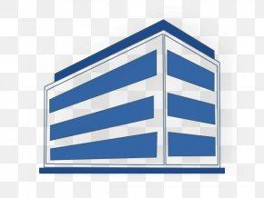 Office Online Cliparts - Building Biurowiec Office Clip Art PNG