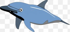 Ocean Animal Cliparts - Dolphin Free Content Clip Art PNG