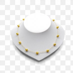 Necklace - Necklace Jewellery Bitxi Download PNG