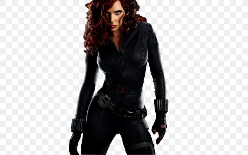 Black Widow Iron Man Desktop Wallpaper Png 1280x800px
