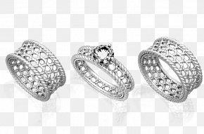 Ring - Ring Platinum Jewellery Rhinestone PNG