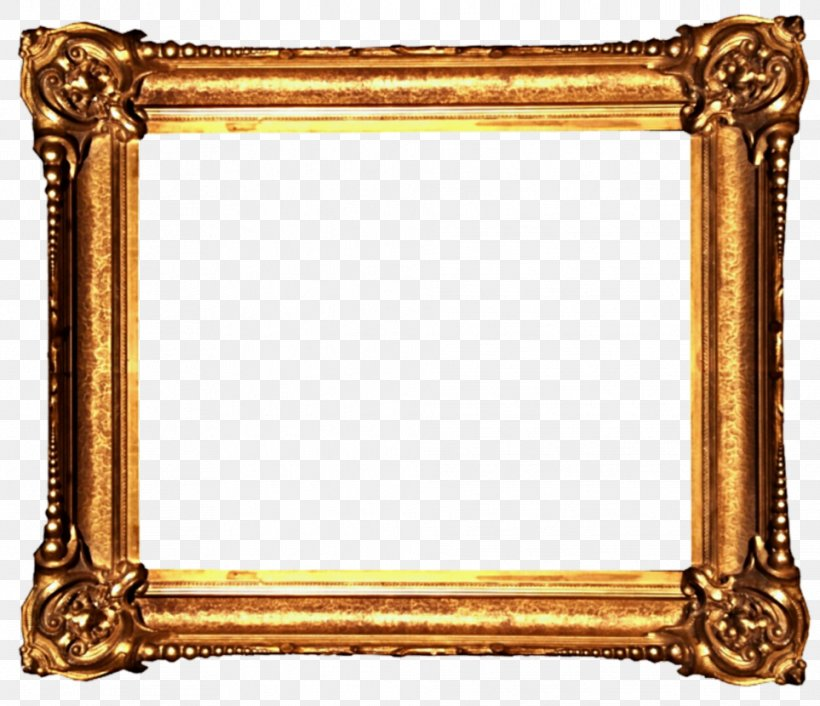 Victorian Era Borders And Frames Picture Frames Clip Art, PNG, 963x830px, Victorian Era, Art, Borders And Frames, Brass, Decorative Arts Download Free