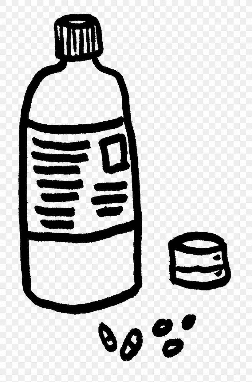 Water Bottle Drawing Png 878x1333px Drawing Black White M Bottle Cartoon Drinkware Download Free