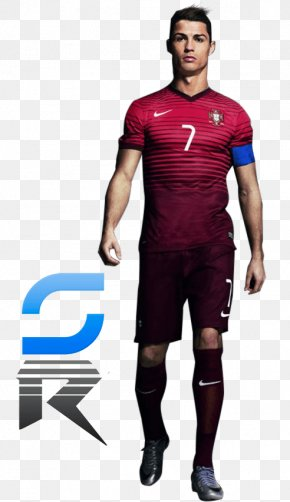 Cristiano Ronaldo - Cristiano Ronaldo Portugal National Football Team 2018 FIFA World Cup Real Madrid C.F. FC Barcelona PNG