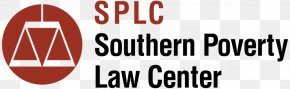 Symbol - Southern Poverty Law Center Logo Symbol Hate Group PNG