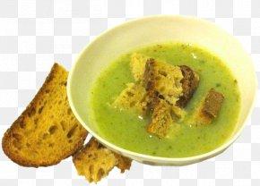 Pomme De Terre - Pea Soup Leek Soup Indian Cuisine Gravy Vegetarian Cuisine PNG