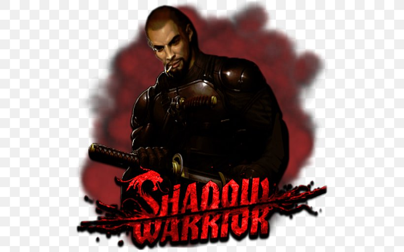 Shadow Warrior 2 Video Game, PNG, 512x512px, Shadow Warrior, Action Film, Camera, Fictional Character, Film Download Free
