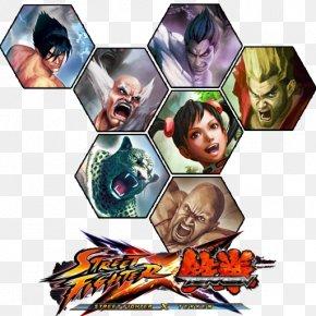 Street Fighter - Street Fighter X Tekken Super Street Fighter IV: Arcade Edition Street Fighter V Tekken 7 PNG