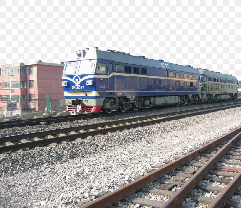 Train Rail Transport Passenger Car Railroad Car Track, PNG, 886x768px, Train, Bridge, Electric Locomotive, Freight Car, Goods Wagon Download Free