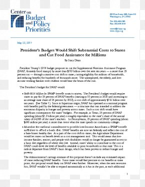 Cut Costs - United States Tax Cuts And Jobs Act Of 2017 Center On Budget And Policy Priorities PNG