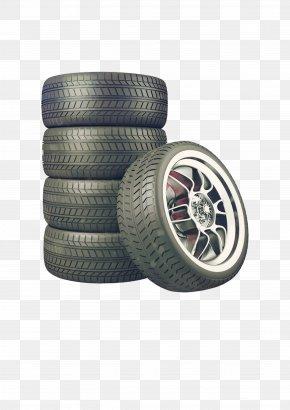 Tire - Car Spare Tire Tire Manufacturing Rim PNG
