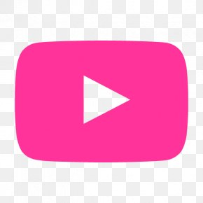 Button - YouTube Play Button PNG