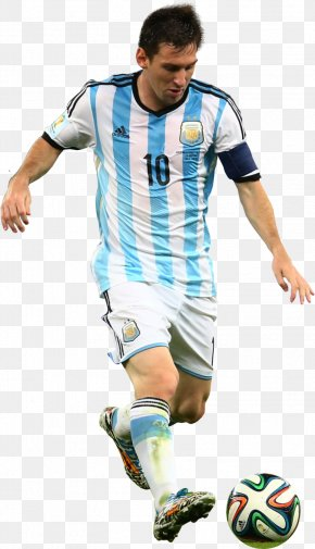 Argentina - Lionel Messi 2014 FIFA World Cup Final Argentina National Football Team Football Player Ifurita PNG