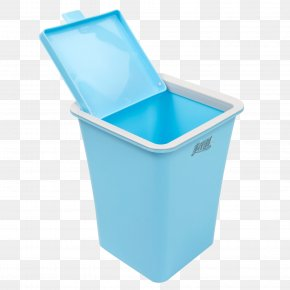 Trash Can Lid - Paper Waste Container Icon PNG