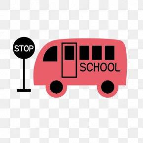School Bus - School Bus Mihara Car Transport PNG