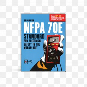 National Fire Protection Association - NFPA 70E National Fire Protection Association Electrical Safety Standards National Electrical Code PNG
