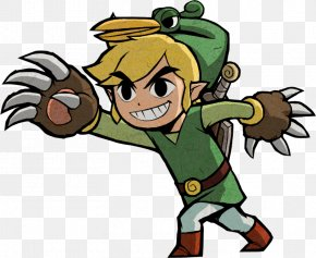 The Legend Of Zelda - The Legend Of Zelda: The Minish Cap The Legend Of Zelda: Skyward Sword The Legend Of Zelda: A Link To The Past The Legend Of Zelda: A Link Between Worlds PNG