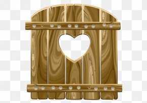 Vector Heart-shaped Wood - Wood Icon PNG