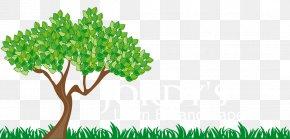 Landscape - Animation Tree Branch Trunk Clip Art PNG