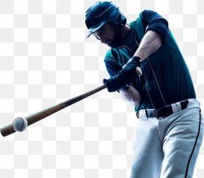 Baseball Player - Baseball Bat MLB Pitcher PNG