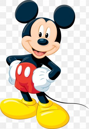 Mickey Mouse - Mickey Mouse Minnie Mouse Daisy Duck PNG
