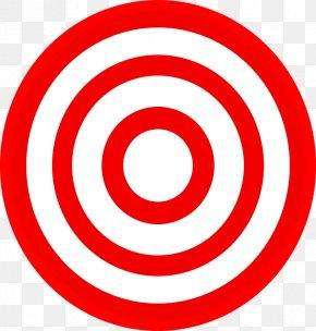 Target - Target Corporation Bullseye Shooting Target Clip Art PNG